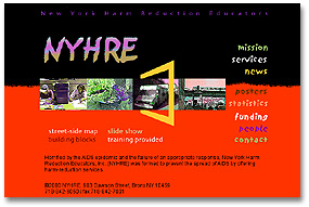 NYHRE
