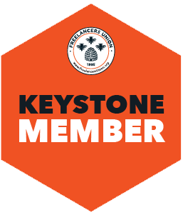 Freelancers Union Keystone Member