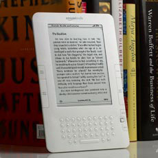 Amazon Kindle2