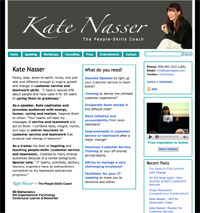 KateNasser.com